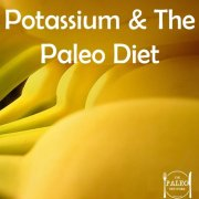 The Paleo Diet Potassium Deficiency-min