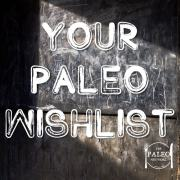 your paleo wishlist $200 gift vouchers