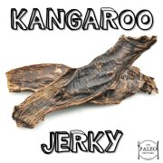 Kangaroo Jerky recipe how to make paleo diet-min