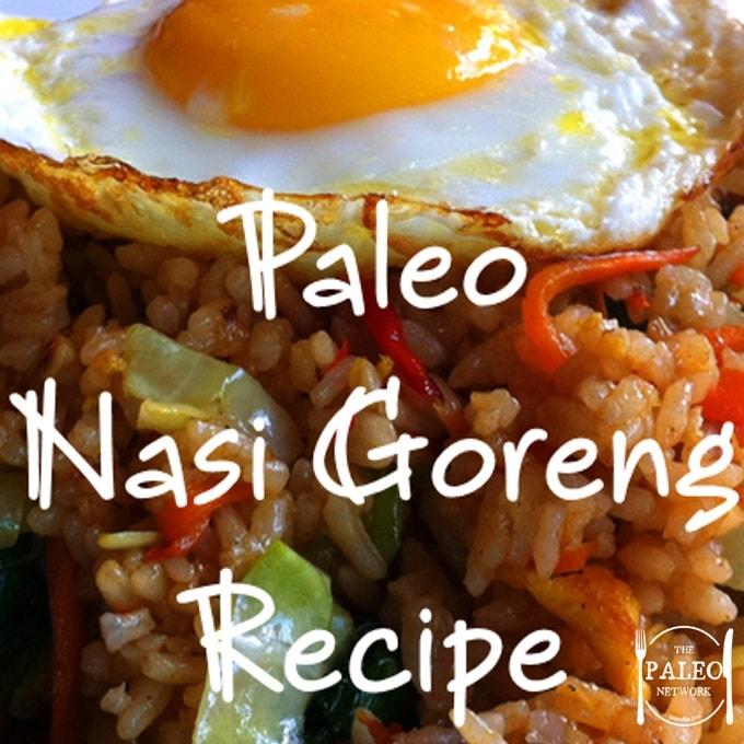 Nasi Goreng recipe Indonesian Fried Rice Bali Java Primal Diet-min