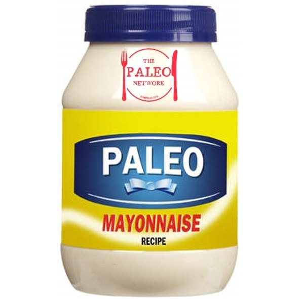 Paleo mayonnaise recipe primal homemade-min