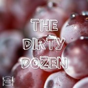 The Dirty Dozen clean 15 organic fruit vegetables paleo diet-min