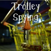 Trolley spying Supermarket shopping groceries coles woolworths aldi paleo diet-min