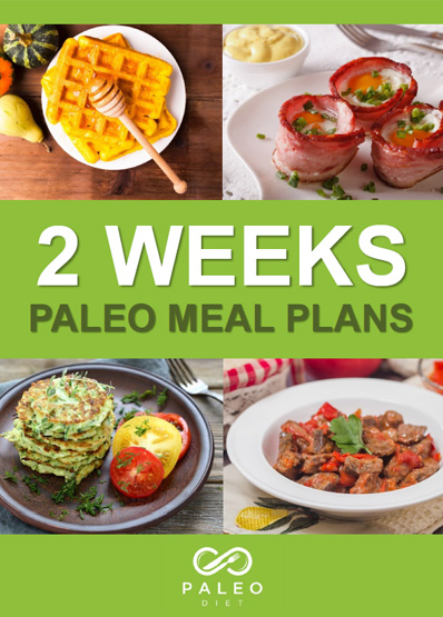 Two Week Paleo Meal Plan - Paleo Diet - how to plan weekly meals for two