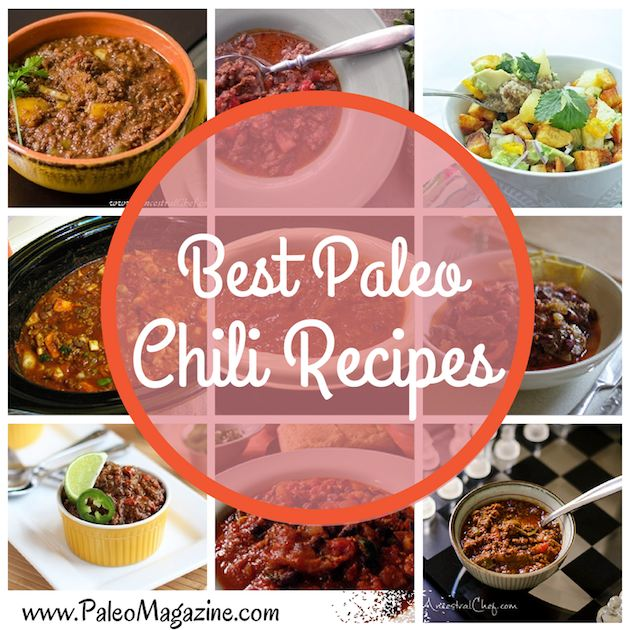 49 of The Best Paleo Chili Recipes