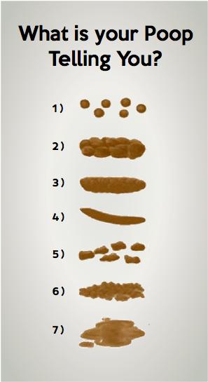 Paleo Poop