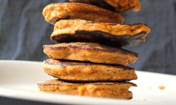 Paleo Potato Pancakes III