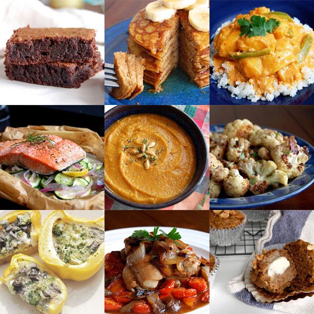 14-Day Paleo Diet Meal Plan Paleo Grubs