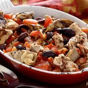 Easy Paleo Newbie recipe for Paleo & Gluten Free Bruschetta Chicken