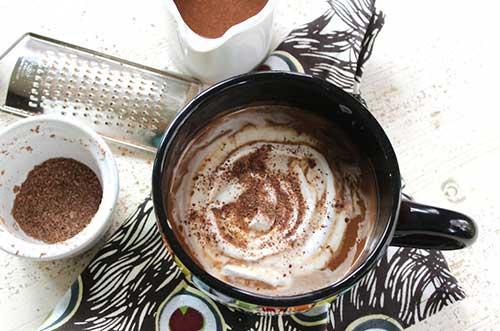 Predominantly Paleo –PALEO CAFE MOCHA
