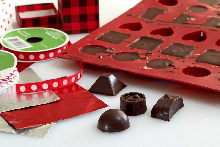 easy paleo recipe for holiday candy
