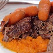 easy paleo recipe for slow cooker pot roast