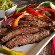 easy paleo recipe for a flank steak marinade