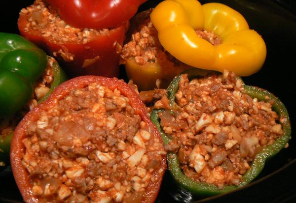 Paleo Slow Cooker Italian Turkey