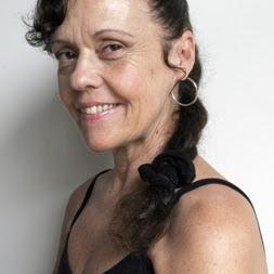 Meg Mendonça