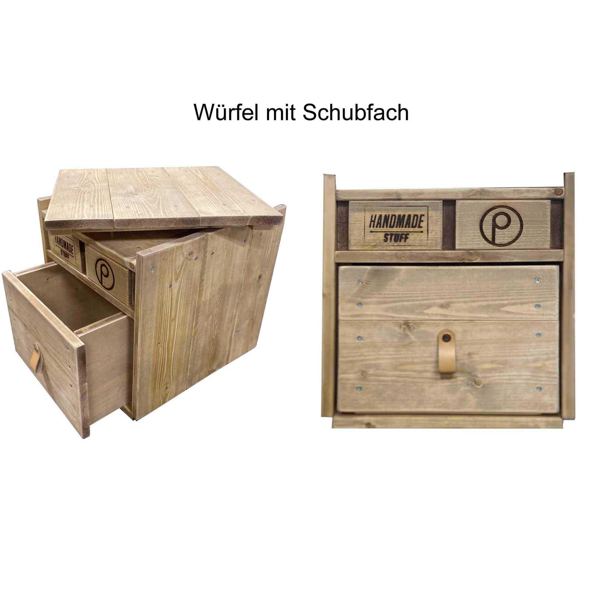 Kommode Schubladenschöne Mit Tisch Regal Inspiration Und Paletten