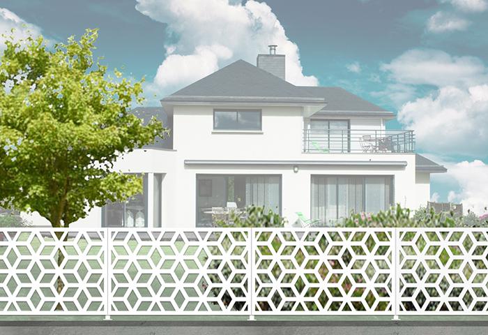 palissadesign cl turer un jardin palissadesign. Black Bedroom Furniture Sets. Home Design Ideas