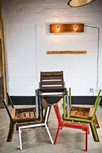 DIY Pallet Chairs | Pallet Furniture DIY
