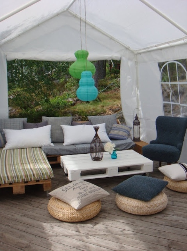 Chill Sessel Outdoor 20 Cozy Diy Pallet Couch Ideas | Pallet Furniture Plans
