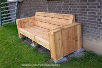 Pallet Furniture Plans, DIY Pallet Projects, Pallet Ideas ...