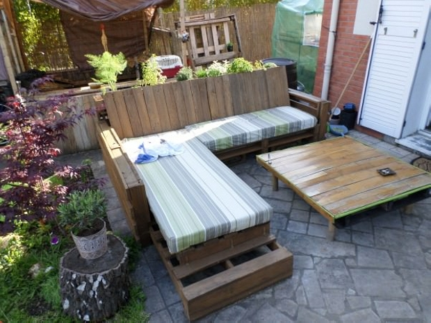 Sandkasten Selber Bauen Aus Stein Diy Pallet Sofa Ideas And Plans | Pallet Ideas