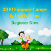 2016 Summer - Register Now