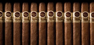 Handrolled cigars