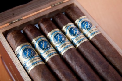Jose Dominguez Signature Series - Maduro