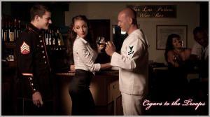 Palma Cigars and Wine bar