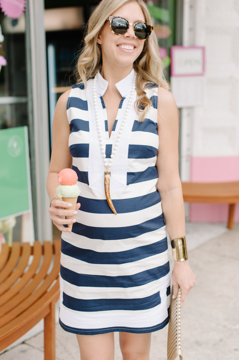 Front Gate Fashion: Sweet Treats With Sail To Sable | Palm Beach Lately