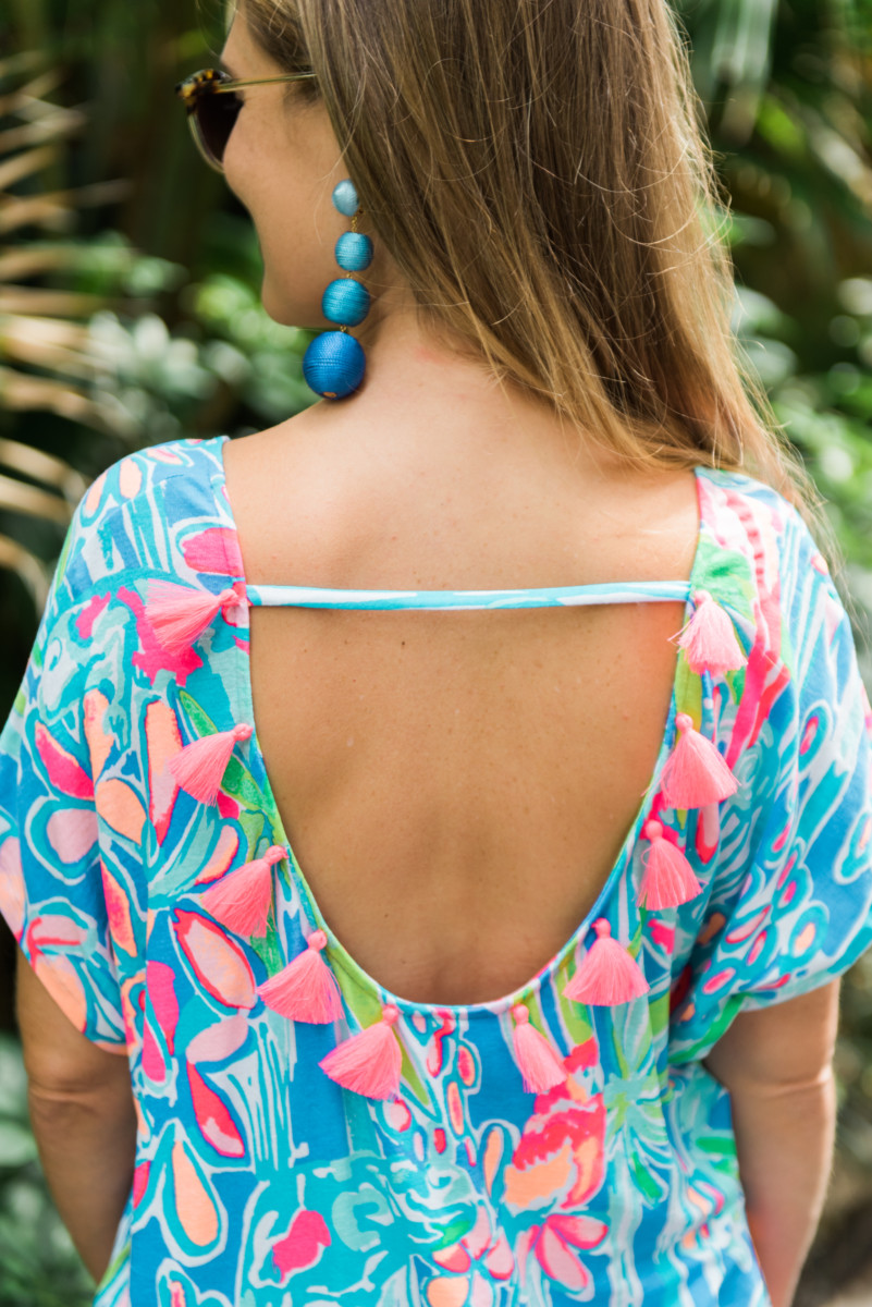 Island For Kitchen Lilly Pulitzer: Prints With Purpose | Palm Beach Lately