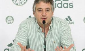 Nobre empresta mais R$ 22 milhões ao Palmeiras neste ano e bolada ultrapassa R$ 200 milhões