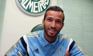 Por R$ 14 mi, Leandro Pereira deixa o Verdão e vai para o Brugge, da Bélgica