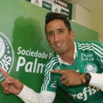 Barrios se reúne com Cuca, Mattos e Nobre, e Palmeiras quer mantê-lo
