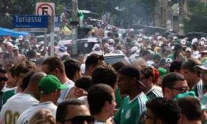 CBF vai fazer reavaliação dos jogos às 11h na Série A do Brasileiro