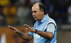Arouca corre no campo, mas deve desfalcar Palmeiras contra Joinville