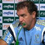 Cuca deixa Barrios fora da viagem a Belo Horizonte; Jean é relacionado