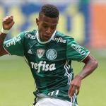 Tchê Tchê pede tranquilidade ao Palmeiras após derrota