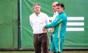 Na Ilha do Retiro, Palmeiras desafia campanha pífia como visitante
