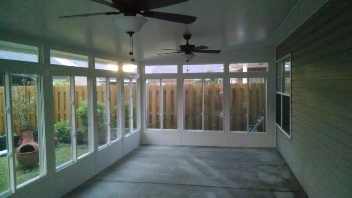 Lexington Sc Sunroom Screen Porch Deck And Patio