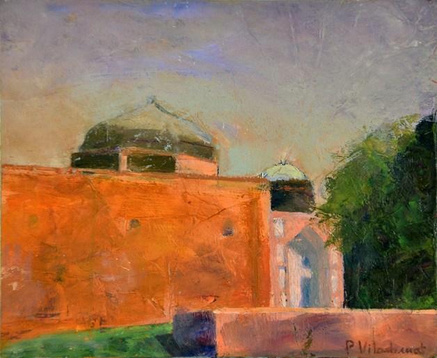 'Muralla'