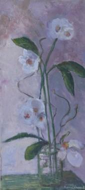 'Orquídeas I'