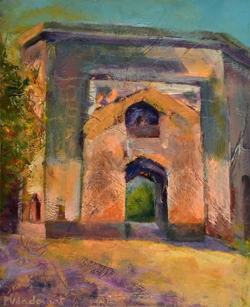 'Puerta de India I'
