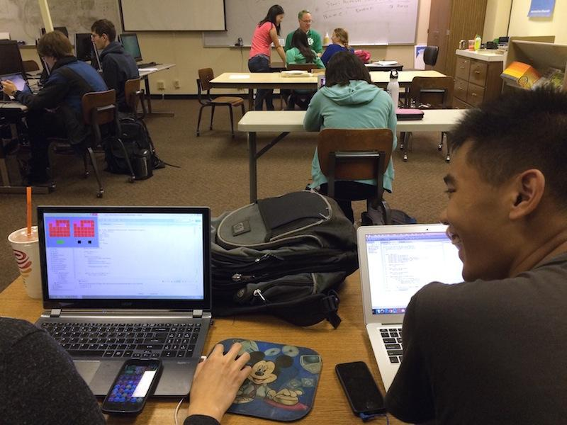 Stanford organization to host computer science conference \u2013 The Paly