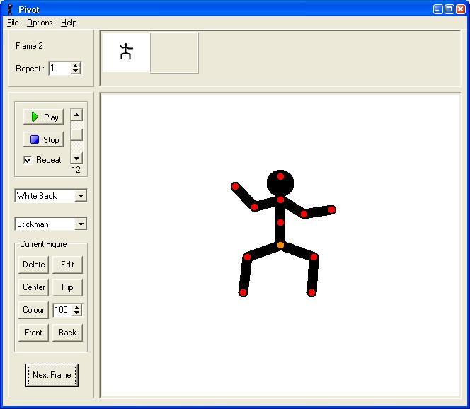 Cara Membuat Animasi Kartun