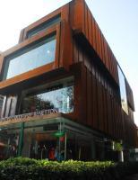 Image {focus_keyword} Benetton con lo store di Istanbul si apre all'avanguardia architettonica 37653 20091118141610