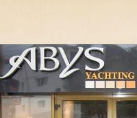 Image {focus_keyword} Abys Yachting entra nel network commerciale di Ferretti Yachts e Pershing 37655 20091118142256