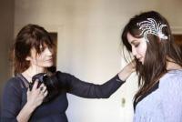 Image {focus_keyword} Helena Christensen e Daisy Lowe guest star di Odd Molly  38746 20105610515