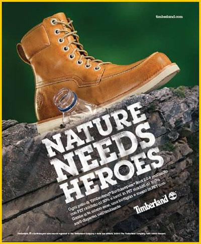 """Image {focus_keyword} Timberland sempre più """"green"""" con Earthkeepers 2.0 39552 201093010555"""