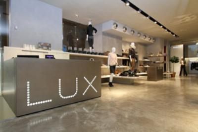 Image {focus_keyword} Apre a Genova il mega store Lux Giglio Bagnara 39733 2010102995847